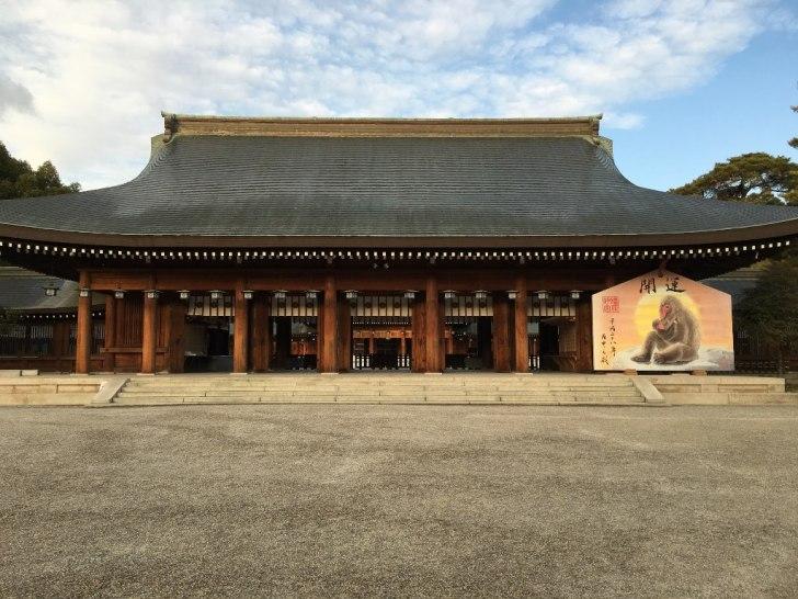 橿原神宮 (48)