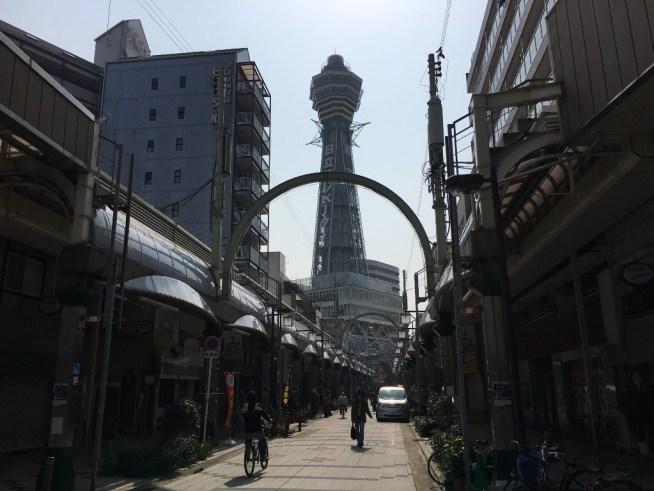 通天閣コロッケ (3)