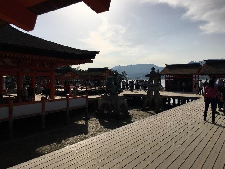 厳島神社@厳島(宮島) (54)
