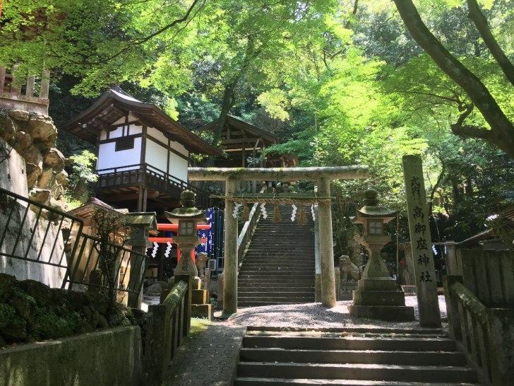 天照大神高座神社と岩戸神社 (41)