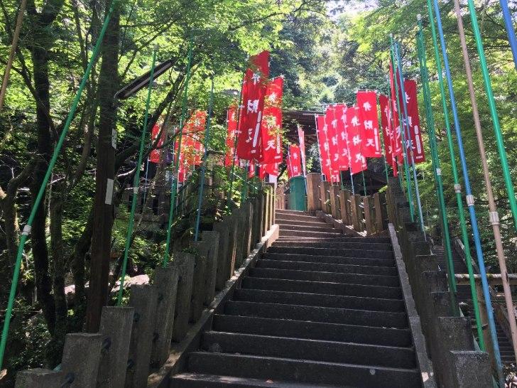 天照大神高座神社と岩戸神社 (153)