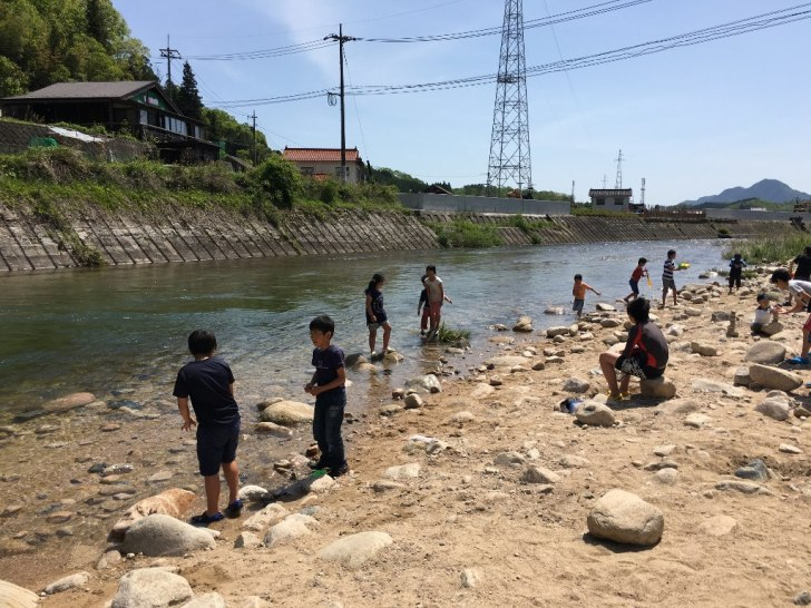 岩倉キャンプ場 (33)