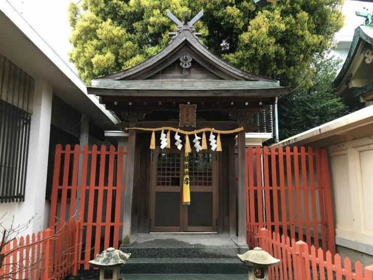 水門吹上神社 (11)