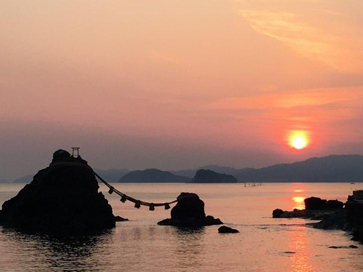 二見興玉神社と夫婦岩 (62)