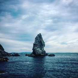 上立神岩1