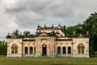 Natore Royal Palace
