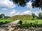 Gokul Medh in Mahasthangarh