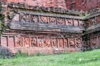 Somapuri Mahabhihara - Terracotta Plaques