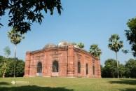 Dhunichak Mosque at Gaur