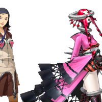 Persona 2: Eternal Punishment nos presenta a sus 2 protagonistas