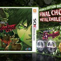 Detalles Sobre Extras Incluidos En Shin Megami Tensei IV: Apocalypse