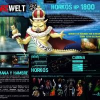Infografía - Schwarzwelt: Sector Carina