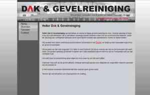 hellerdakcleaning.nl