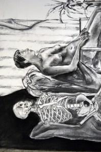 skeleton_and_model