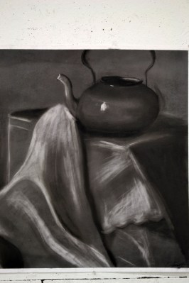 value still life