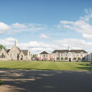 hillcrest homes, The King's School, macclesfield, new homes, luxury homes in cheshire