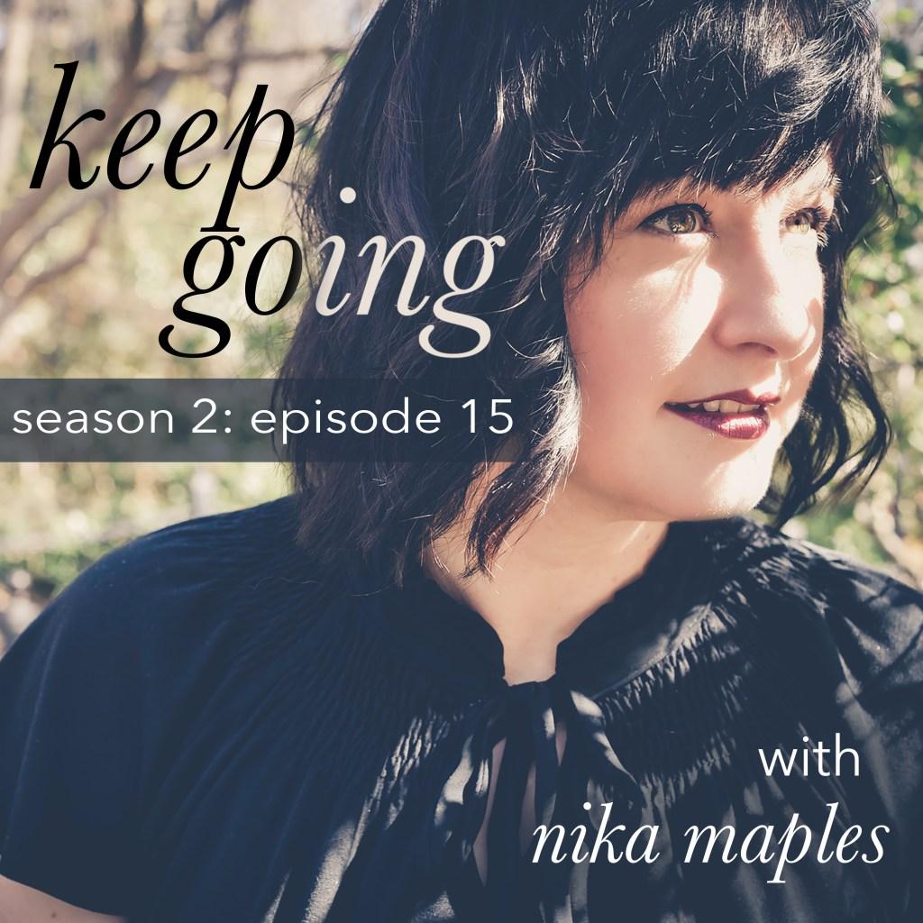 S02, Episode 15: No Pet Peeves