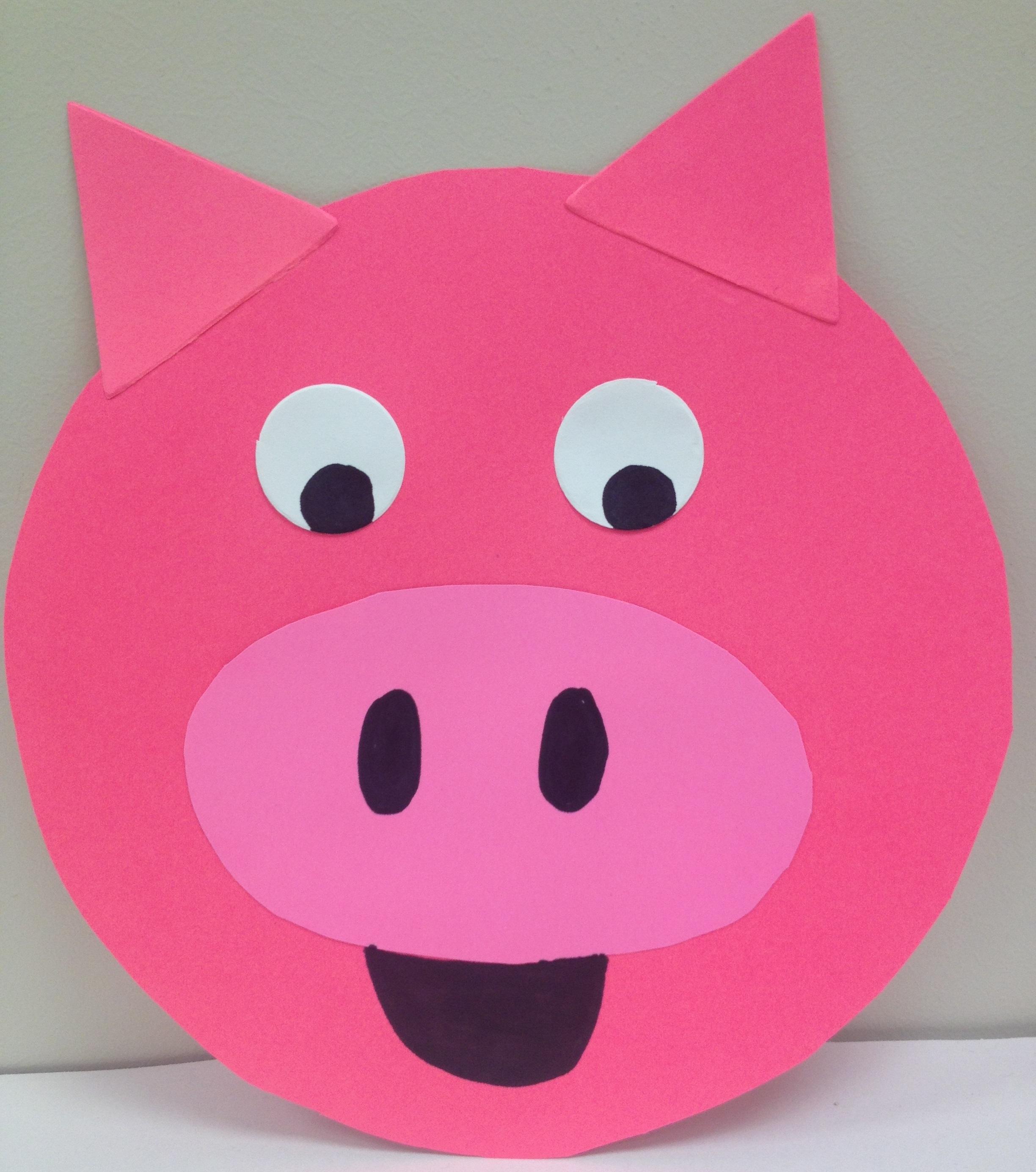 Pig Storytime