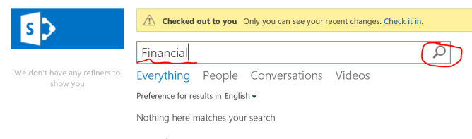 FinancialSearch
