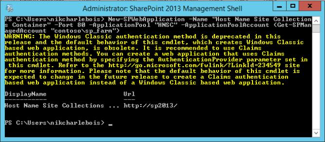 container webapp