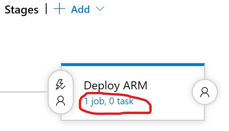 Azure DevOPS Release Pipeline Tasks