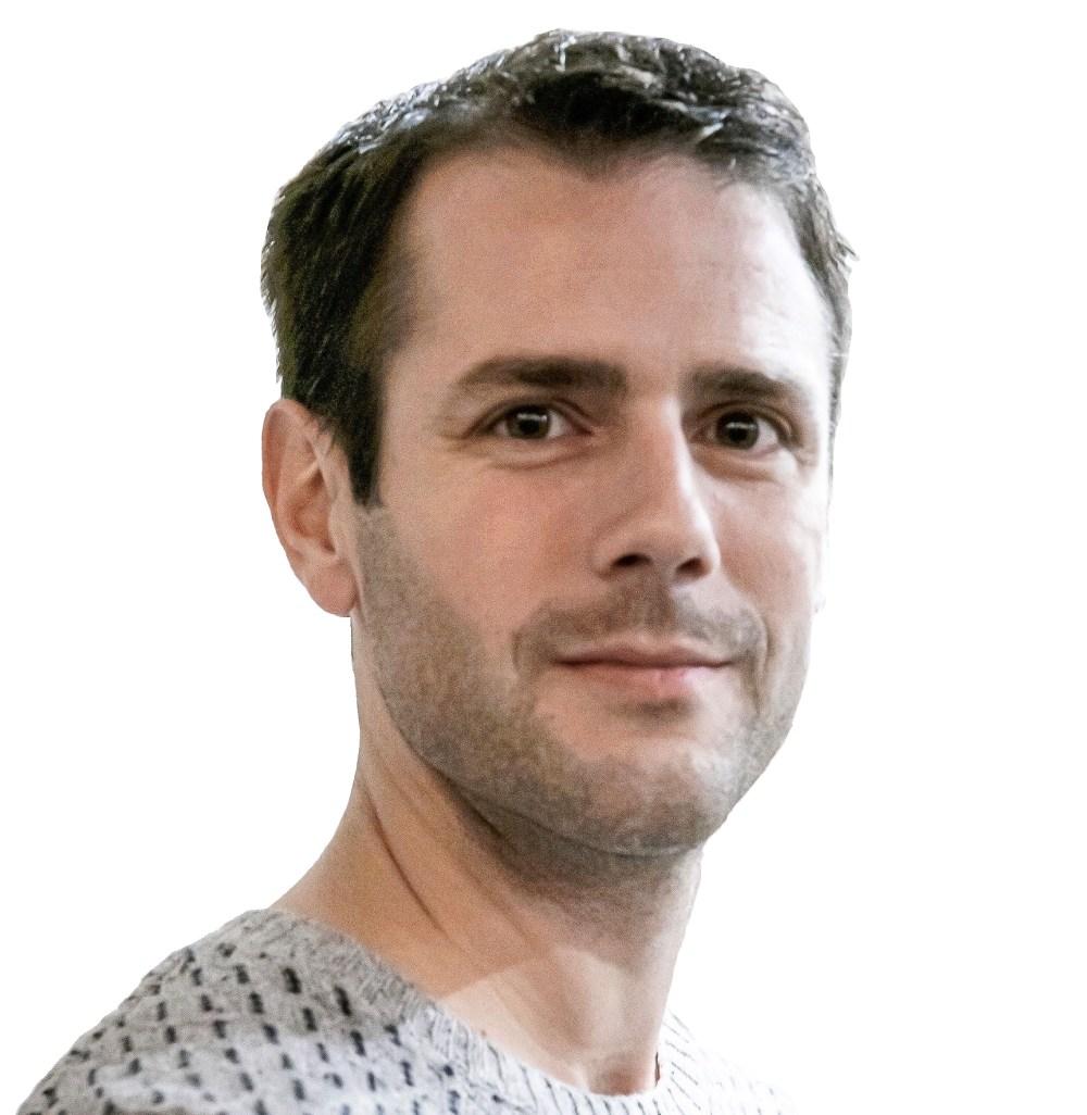 Nik Charlebois
