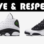 AIR JORDAN LOVE AND RESPECT, ADIDAS YEEZY, KYRIE 3 BRUCE LEE & MORE!!