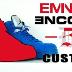 Fixing Jordan Brands Mistake Part 2- Eminem Encore 5 Custom