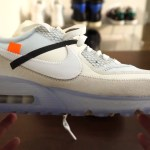 """REVIEW & ON-FEET – Off-White x Nike Air Max 90 – Are they the best """"TEN""""?"""