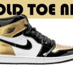 ARE GOLD TOE 1S LIMITED? AIR JORDAN 1 BRED TOE ALLOTMENT, SUPREME x NIKE & MORE!!