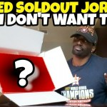Doubled Up On Limited Soldout Jordans But I Dont Want Them!!