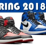 JORDAN SPRING 2018, NIKE AIR MAX DAY,  OFF WHITE RELEASE INFO & MORE!!