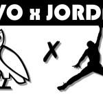 OVO AIR JORDAN 8 RELEASE DETAILS,  WHITE LEVIS x AIR JORDAN 4 & MORE!!