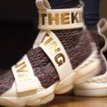 REVIEW & ON-FEET – Kith x LeBron 15  Lifestyle Stained Glass styled all four ways