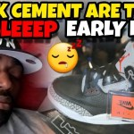 Black Cement 3 ARE TRASH! I'm Sleeep! Mall Vlog In New Orleans Mardi Gras Party