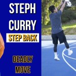 How to: Steph Curry Step Back! Tutorial