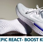REVIEW & ON-FEET – Nike Epic React Flyknit