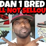 The Jordan 1 Bred Toe WILL NOT SELLOUT! MAJOR GRS? PREDICTION VIDEO!!