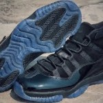 "AIR JORDAN 11 ""PROM NIGHT"" EARLY DETAILED LOOK"