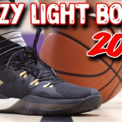 Adidas CrazyLight Boost 2018 Performance Overview - Adidas CrazyLight Boost 2018 Performance Overview!