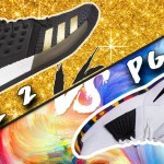 Adidas James Harden Vol. 2 vs Nike PG 2!