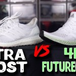 Adidas UltraBoost vs 4D FutureCraft! What's Better?