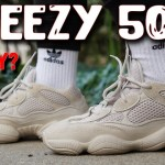"Adidas Yeezy Desert Rat 500 ""Blush"" Review! Is it Comfortable?"