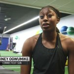 All-Access: A Day With Chiney