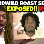 EXPOSING TONYD2WILD ROAST SESSION PART 2 (MUST WATCH)