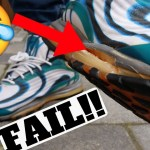 FAILED Air Max Day!! RUINED 18 Yr Old SNEAKER LOL