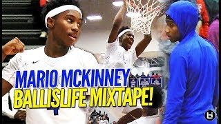 HOODIE RIO CRAZY Official Ballislife Mixtape 62 Elite Guard With GAME - HOODIE RIO CRAZY Official Ballislife Mixtape!! 6'2 Elite Guard With GAME!