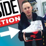 INVITED TO INSIDE EDITION! + BUYING OFF WHITE GRAILS!