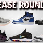 Release Round Up! End of March!