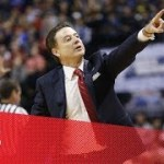 Rick Pitino open to coaching in NBA or college basketball   SportsCenter   ESPN